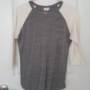 Lularoe Randy- Worn only a few times